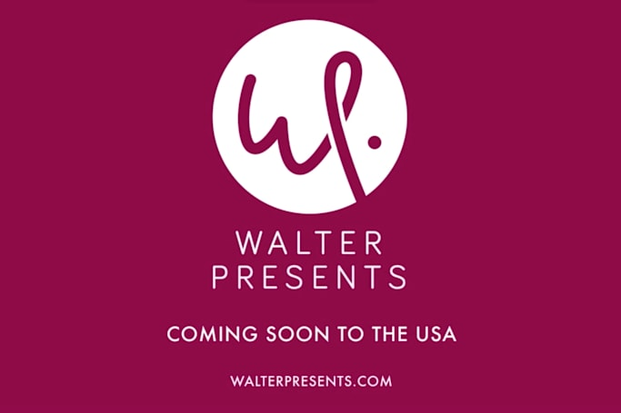 Walter brings foreign prestige TV dramas to the US