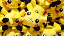 Hong Kong Pokémon fans protest over Pikachu translation