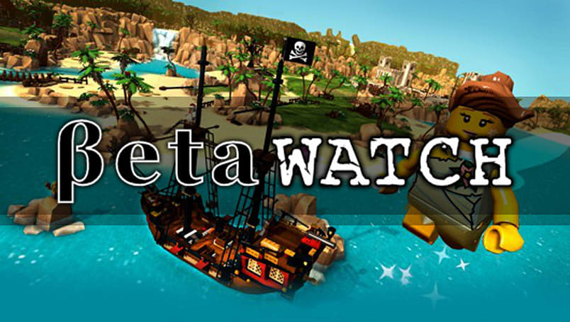 Betawatch: August 24 - 30, 2013