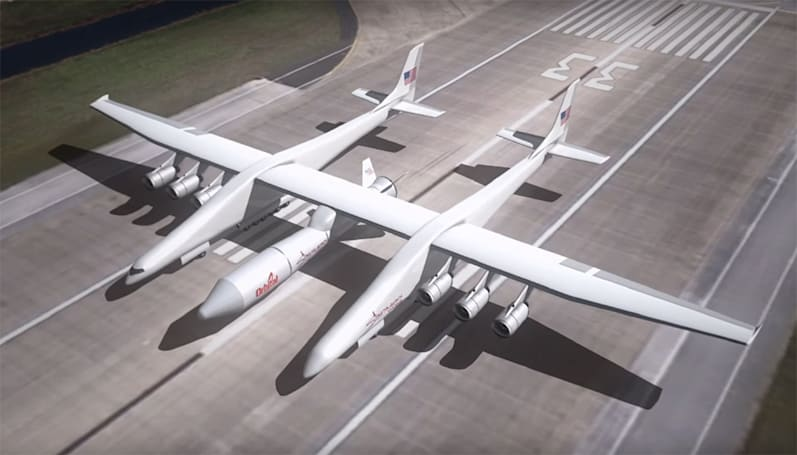 Largest plane in the world to perform test flights in 2016