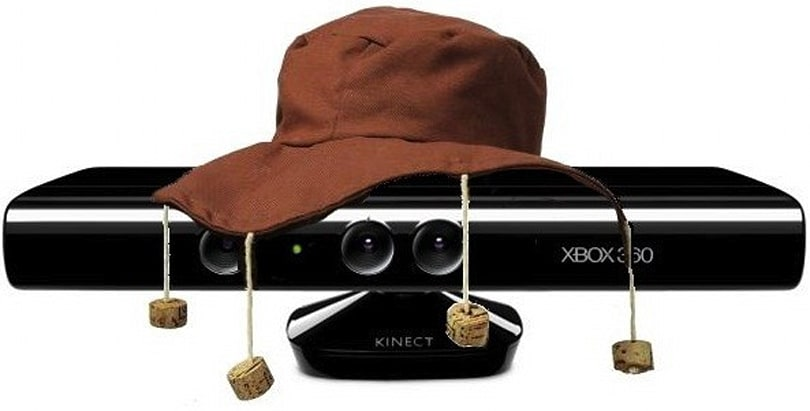 Kinect voice control reaches Australia, Harold Bishop and Donald Fisher will be pleased