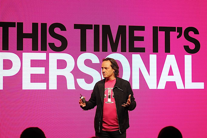 T-Mobile will throttle users exploiting tethering workarounds