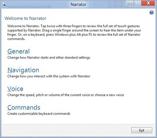Microsoft outlines new accessibility features for Windows 8 (video)