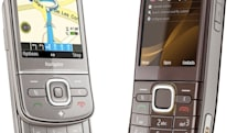 Nokia's GPS-centric 6710 Navigator and 6720 classic announced