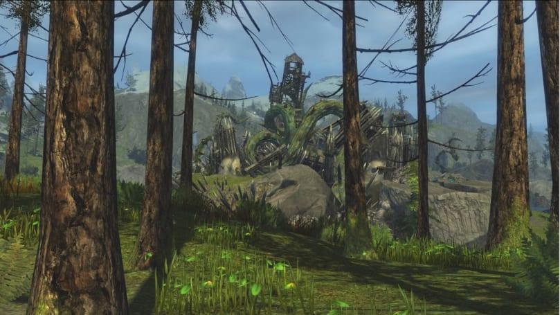 Guild Wars 2 teases Entanglement, season two's next episode