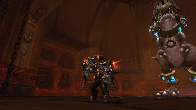 Siege of Orgrimmar gear will not become multi-spec in 6.0