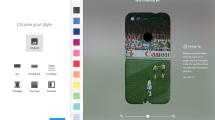 Anpassbare Live Cases für Google Pixel sind da