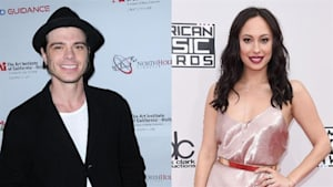Cheryl Burke and Matthew Lawrence are Dating Again