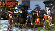 DDO trumpets the start of its Winter Games