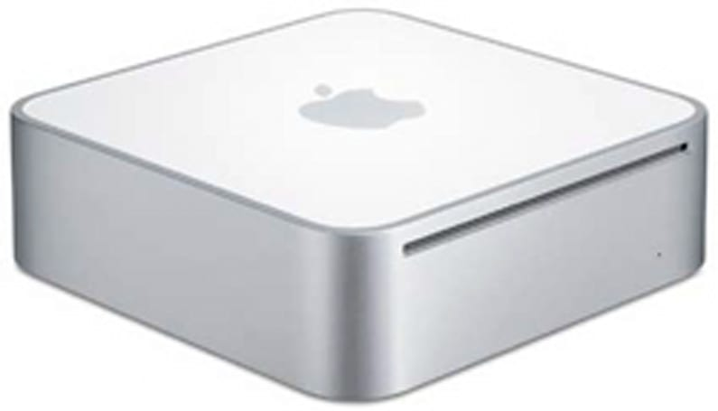 New iMac, Mac mini looking more probable after minute discovery