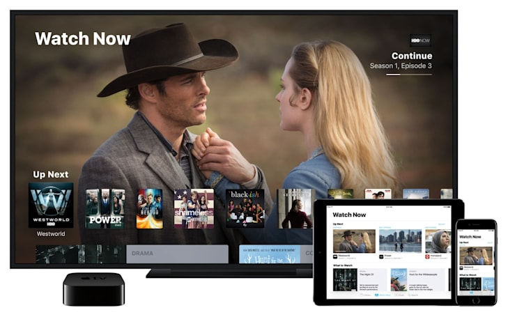 Apple releases iOS 10.2 and its companion TV app