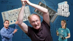 Ben Heck's Hackmanji board game, part 2