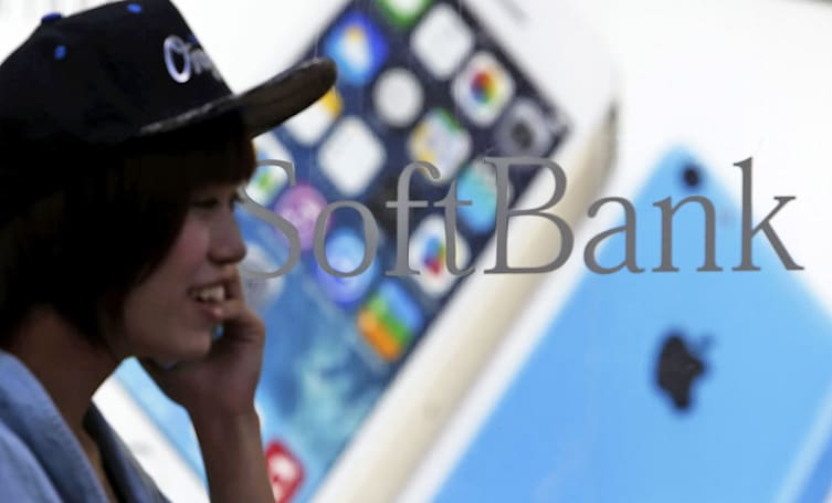 Apple is investing $1 billion in Softbank's Vision Fund