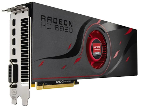 Radeon HD 6990 pictured, GeForce GTX 590 rumored for PAX East 2011 reveal