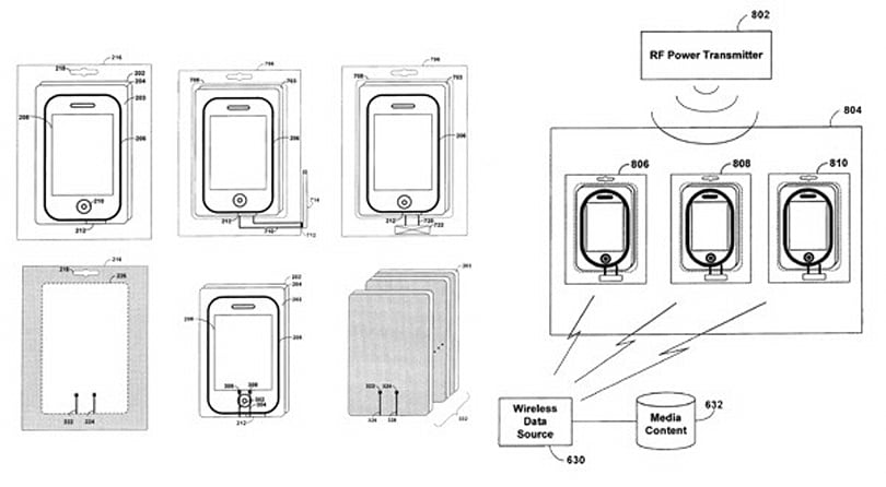 Apple's 'active packaging' patent application tries to reinvent the box
