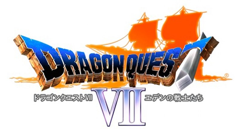 Dragon Quest 7 reborn on 3DS Feb. 7 in Japan [update]