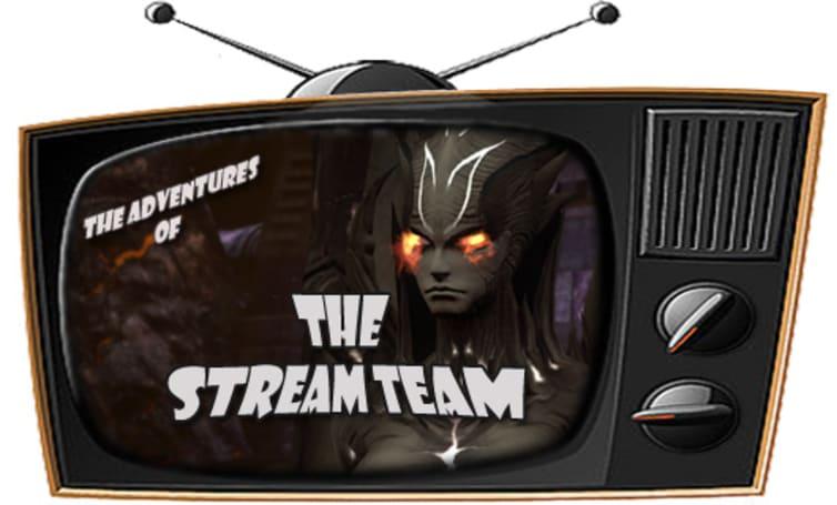 The Stream Team: The night is dark edition, December 16 - 22, 2013