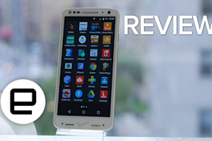 Review: Droid Turbo 2