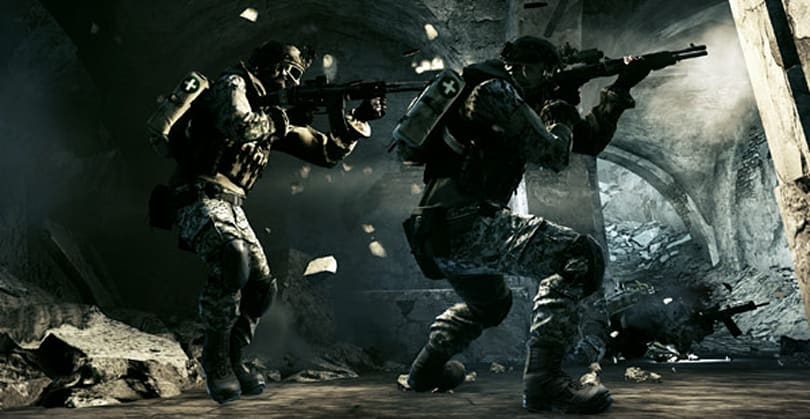DICE to require 64-bit OS for some 2013 games, that Windows ME box in the den isn't cutting it