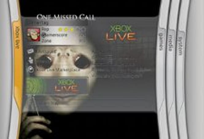 Free Air Force, Missed Call and Sarah Connor XBLM downloads