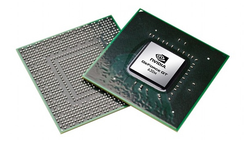 NVIDIA rebadges GeForce 500M chips in preparation for Ivy Bridge release in 2012
