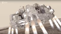 Schiaparelli: Hier könnt ihr die Marslandung mitverfolgen (Update)