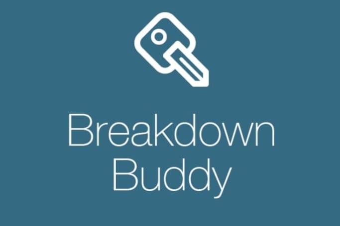 Breakdown Buddy: How does it break down