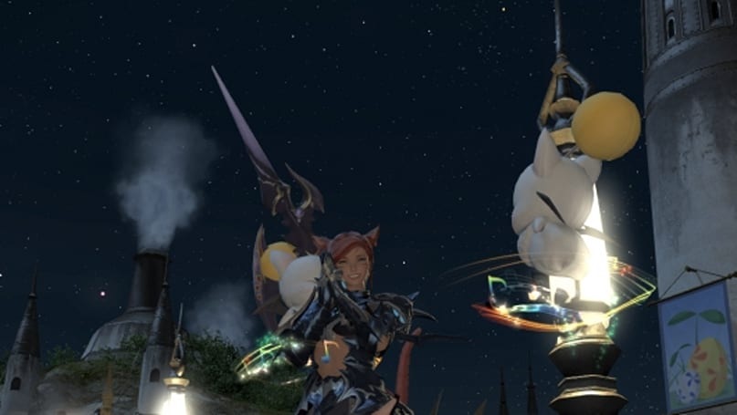 Final Fantasy XIV surpasses 2 million registrations