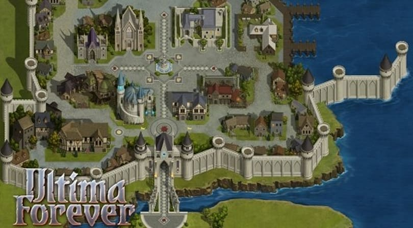 Mythic: Help us convince execs to make Ultima Online 2