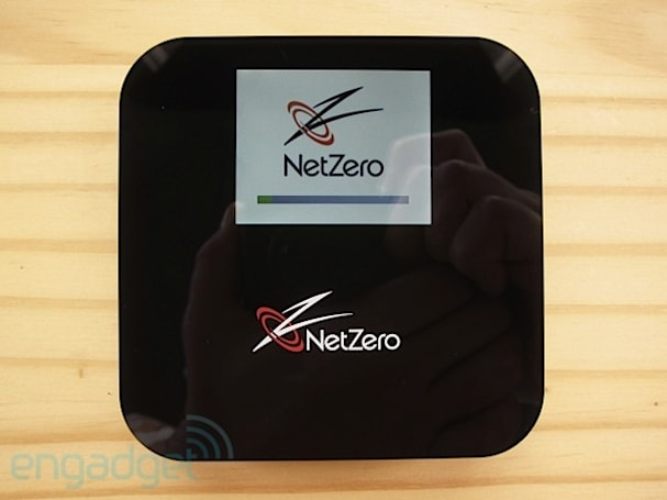 NetZero gives subscribers free data to share through Facebook, doles out friendship 1GB at a time