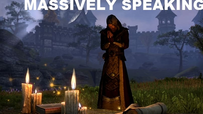 Massively Speaking Episode 291: Tamriel invaded