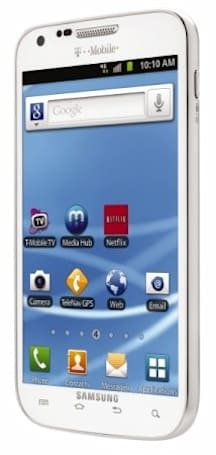 T-Mobile confirms Samsung Galaxy S II in white will arrive December 14th