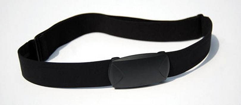 Heart-rate monitoring belt marks Bluetooth 4.0 milestone, stops to rest for Bluetooth 4.0 phones