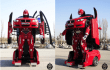 Letrons: Real Life Transformer