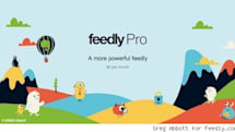 Feedly Pro available with search, Evernote support, more