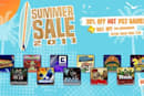 PSN Summer Sale drops prices on Scott Pilgrim, Pac-Man CE DX, and more next week