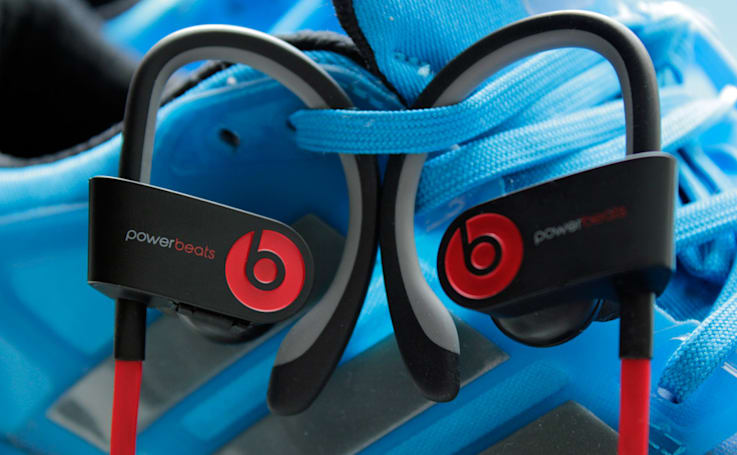 Powerbeats2 are Beats by Dre's first wireless earbuds