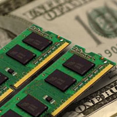 Apple making RAM affordable? Really?