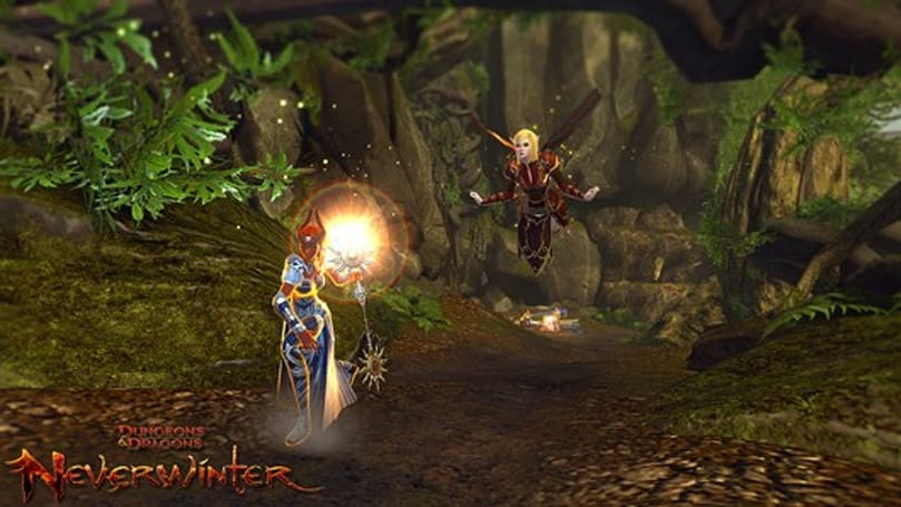 Neverwinter's Fury of the Feywild lands August 22nd