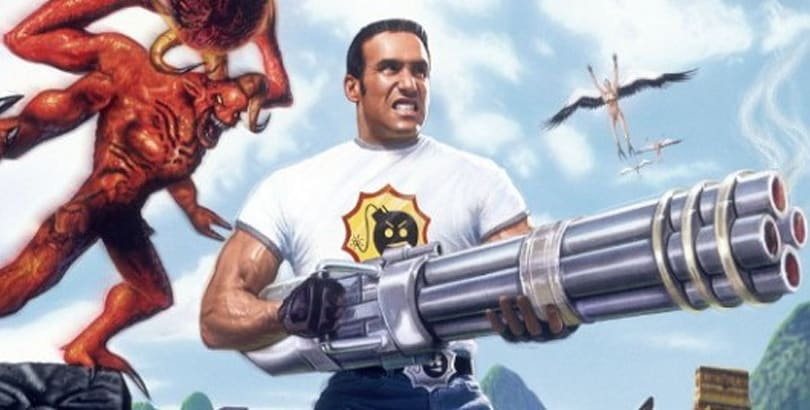 Serious Sam 3 to launch this summer