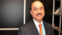 AT&T's de la Vega: HSPA+ coming 'in certain locations'