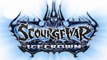 New Icecrown expansion concludes WoW TCG's Scourgewar arc