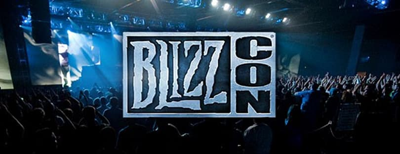 BlizzCon 2013: November 8 and 9 in Anaheim, CA