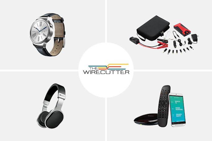 The Wirecutter's best deals: The Huawei Watch and more!