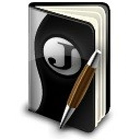 Journler hits 2.5.4, goes shareware