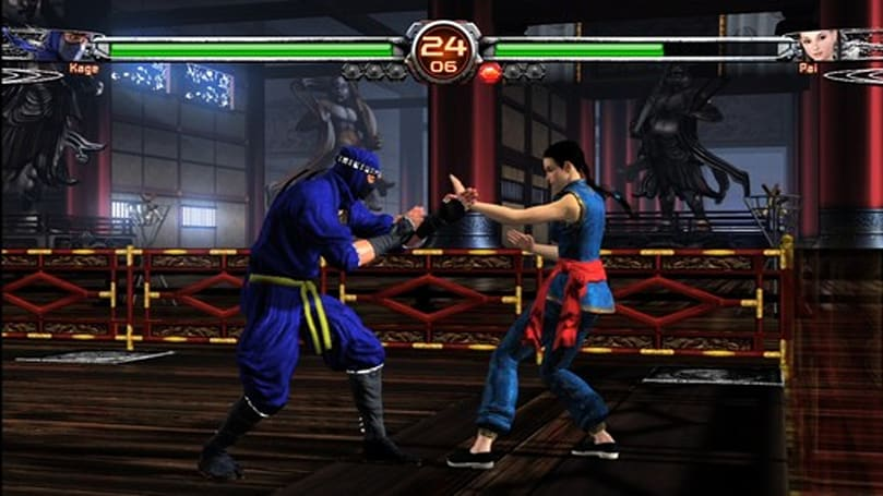 Pick a fight with XBLA's Deals of the Week