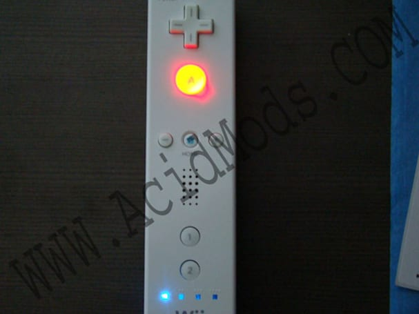 Wiimote RapidFire mod makes it easier to act on your pixel-based bloodlust