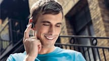 Philips Tapster stereo Bluetooth headset loves your voice, needs your touch