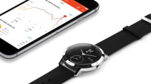 Jetzt lieferbar: Withings Steel HR