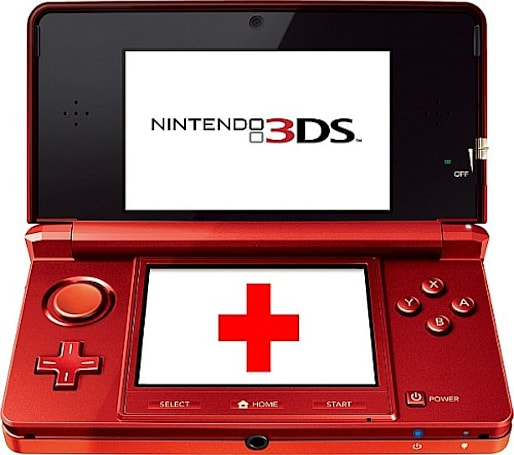 Kinect keeps surgeons on task, Nintendo 3DS might assist optometrists with diagnoses